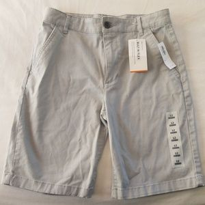 Old Navy grey boys shorts